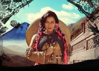 "Lila Downs vuelve a la Argentina con su ""Balas y chocolate World Tour"""
