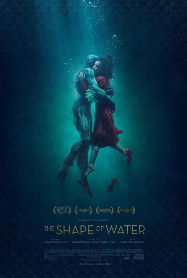 [Oscars] Amor por el cine: Crítica de The Shape of Water