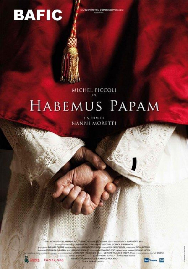 DIA 1 BAFICI: Habemus Nanni