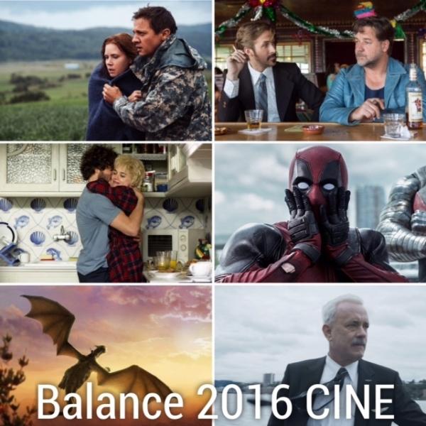 Balance 2016: Las mejore películas del año
